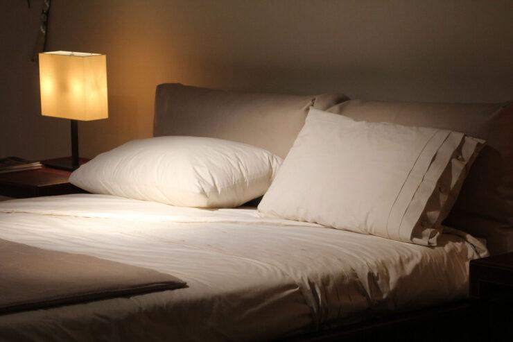 spánková hygiena úvodní obrázek