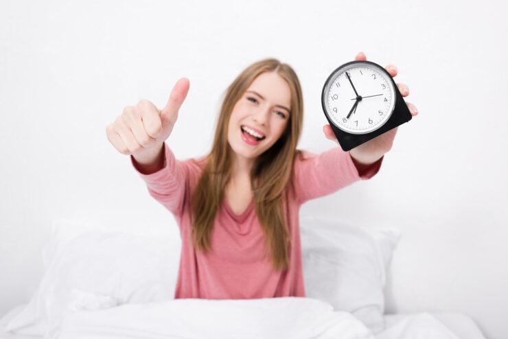 Jak dlouho spát úvodní obrázek