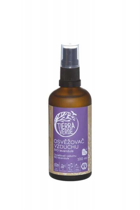 levandule - aromaterapie - přírodní léky na spaní