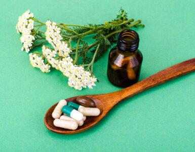 přírodní léky na spaní