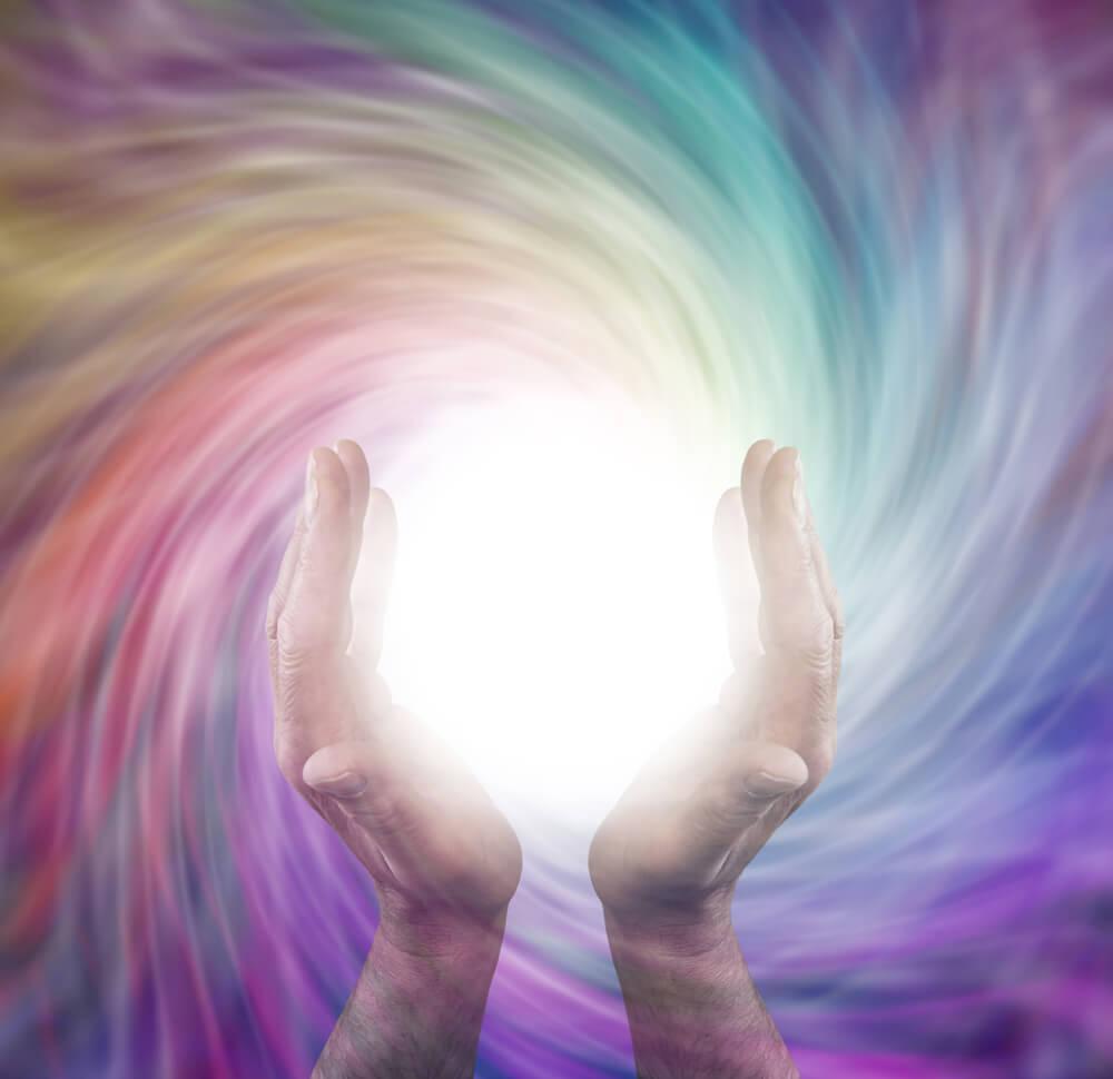 léčivá energie chi