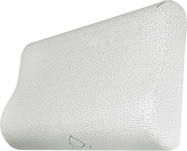 polštář pro spaní na boku profilovaný Viscopur